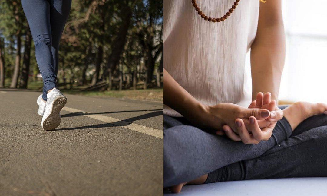Sport et méditation à La Torse – Aix-en-Provence