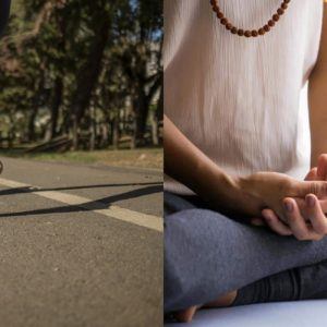 courrir aix-en-provence la torse coach méditer méditation sport Qi Gong